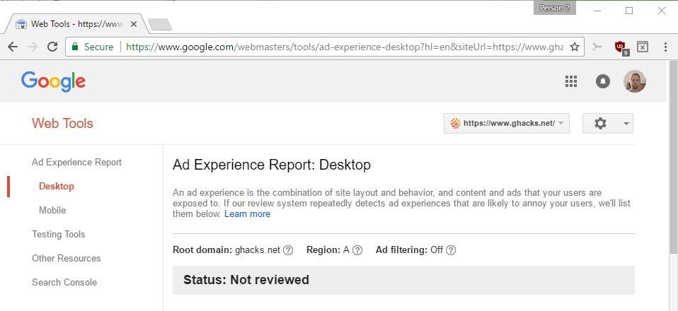 Trình duyệt Google Chrome sẽ bắt đầu chặn quảng cáo vào năm 2018