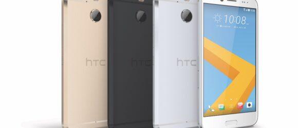 HTC lên kệ HTC 10 evo giá 6 triệu đồng, bán từ cuối tháng 6