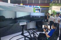 Huawei trình diễn lái xe từ xa dựa trên công nghệ 5G với China Mobile và SAIC Motor