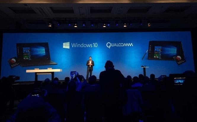 Intel cảnh báo Microsoft và Qualcomm vi phạm bằng sáng chế