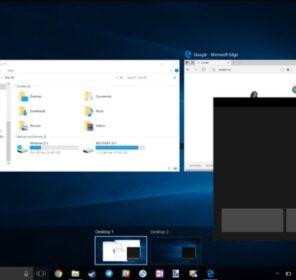 Cách đơn giản kích hoạt touchpad ảo trên Windows 10