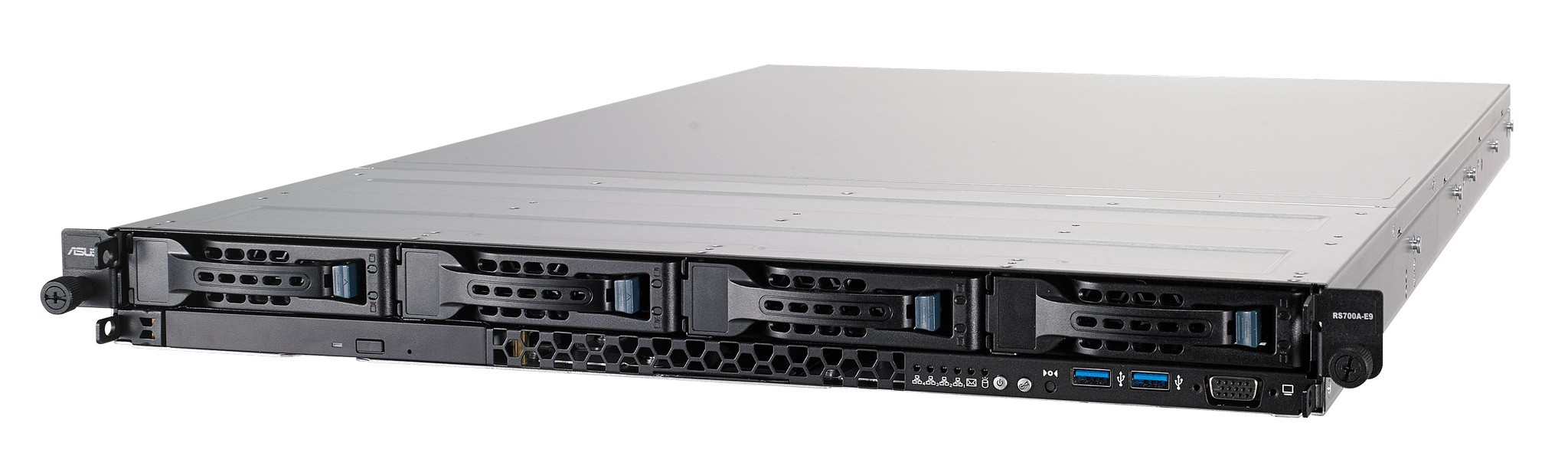 ASUS công bố hai dòng máy chủ x86 với AMD EPYC