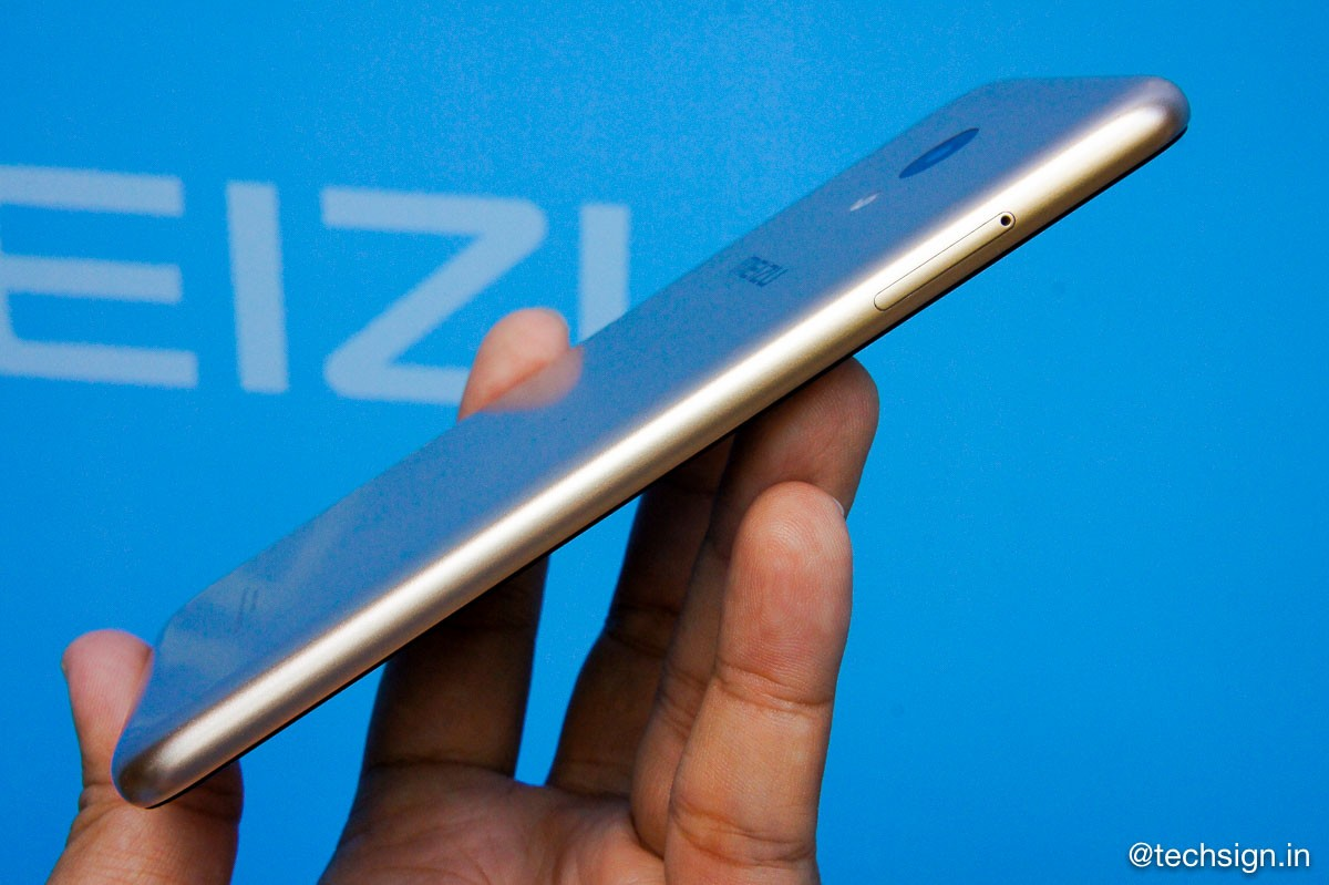 Bộ ba Meizu M5 series ra mắt: dùng chip MediaTek, giá từ 3,1 triệu đồng