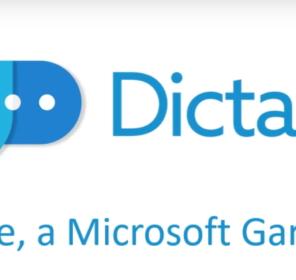 Microsoft ra mắt Dictate, giúp chuyển đổi giọng nói thành văn bản