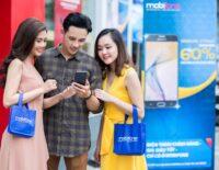 MobiFone mở bán Samsung Galaxy J7 Prime cùng các gói cước mới