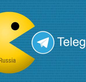 Nga đe doạ cấm ứng dụng Telegram, nói là khủng bố sử dụng chúng