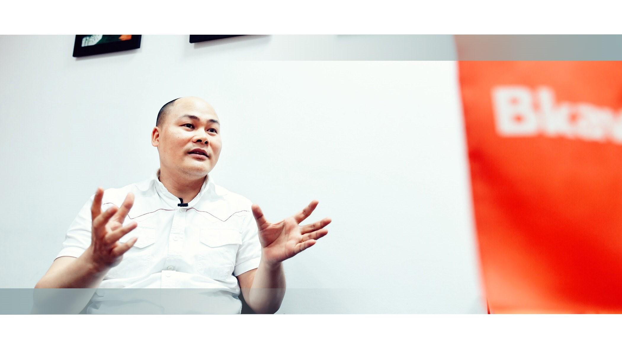 Nguyễn Tử Quảng: '2 tháng nữa sẽ công bố quyết định về Bphone