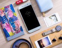 Samsung Galaxy A5 (2017) có thêm màu xanh Pastel