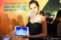 Thế Giới Di Động và Viettel bắt tay phát triển 4G tại Việt Nam