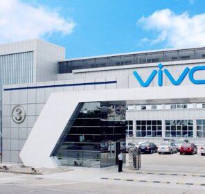 Vivo giữ vị trí Top 5 nhà sản xuất smartphone lớn trên thế giới