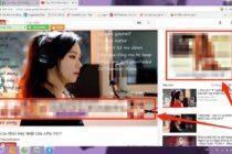 Nhiều người dùng lo lắng khi thấy Google, YouTube, Facebook trưng quảng cáo đồi trụy
