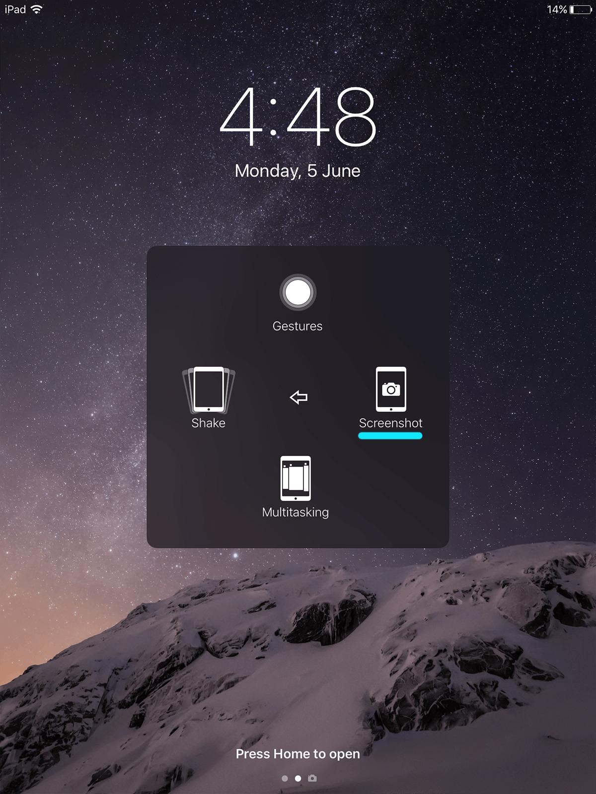 Cách xử lý khi iPhone bị hỏng nút nguồn