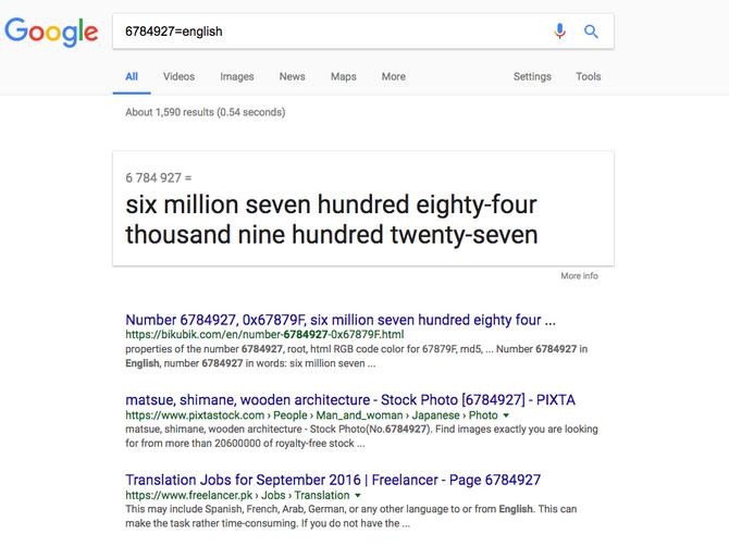 17 dịch vụ của Google không được nhiều người biết