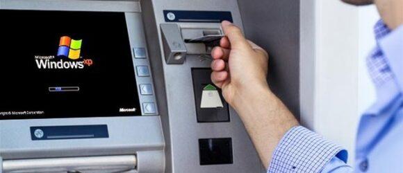 """5 nguyên tắc bảo mật thẻ ATM để khỏi bị """"bốc hơi"""" tiền trong tài khoản"""