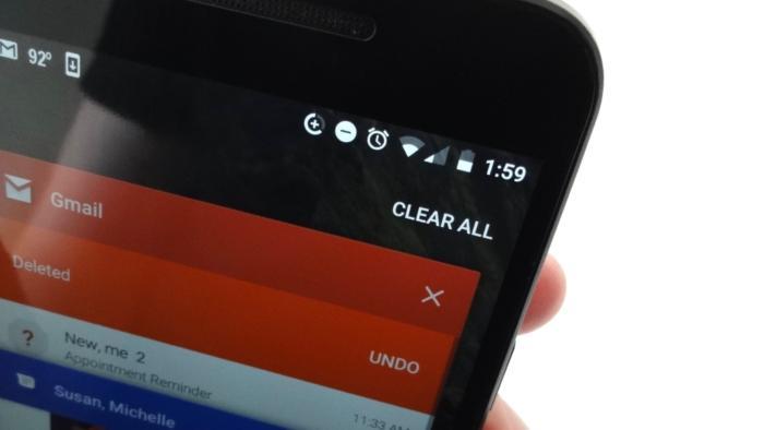 6 tính năng tuyệt vời của Android mà iOS 11 không có