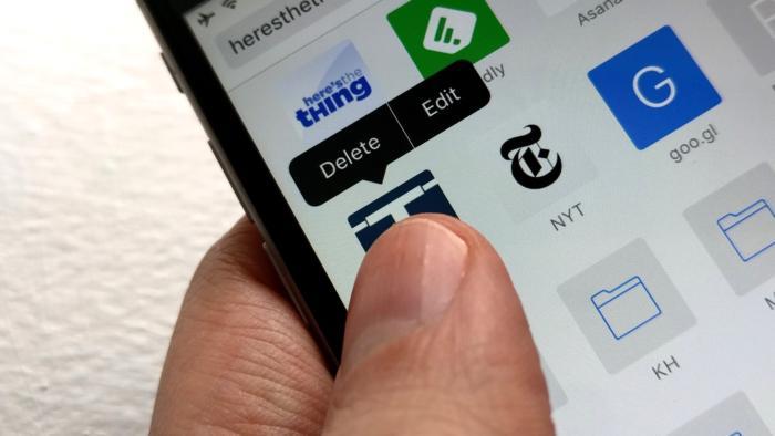 8 mẹo hữu ích dành cho Safari trên iOS