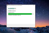 Kaspersky giới thiệu bản cập nhật công cụ chống Ransomware miễn phí