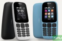 HMD chính thức tung ra Nokia 105 phiên bản mới
