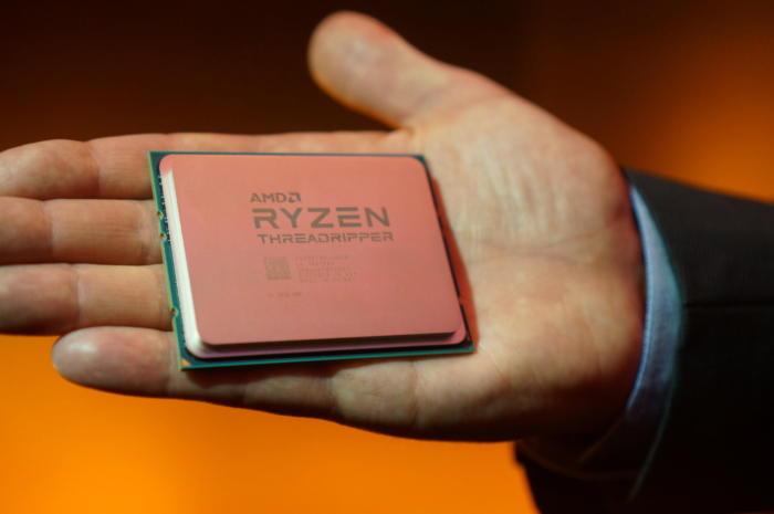 Quái vật Threadripper của AMD kinh khủng tới mức nào?