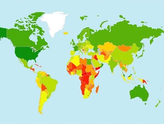 Chỉ số An toàn thông tin mạng toàn cầu 2017 chưa phản ánh đúng thực tế Việt Nam