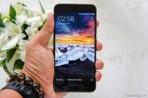 Ảnh Xiaomi Mi 6