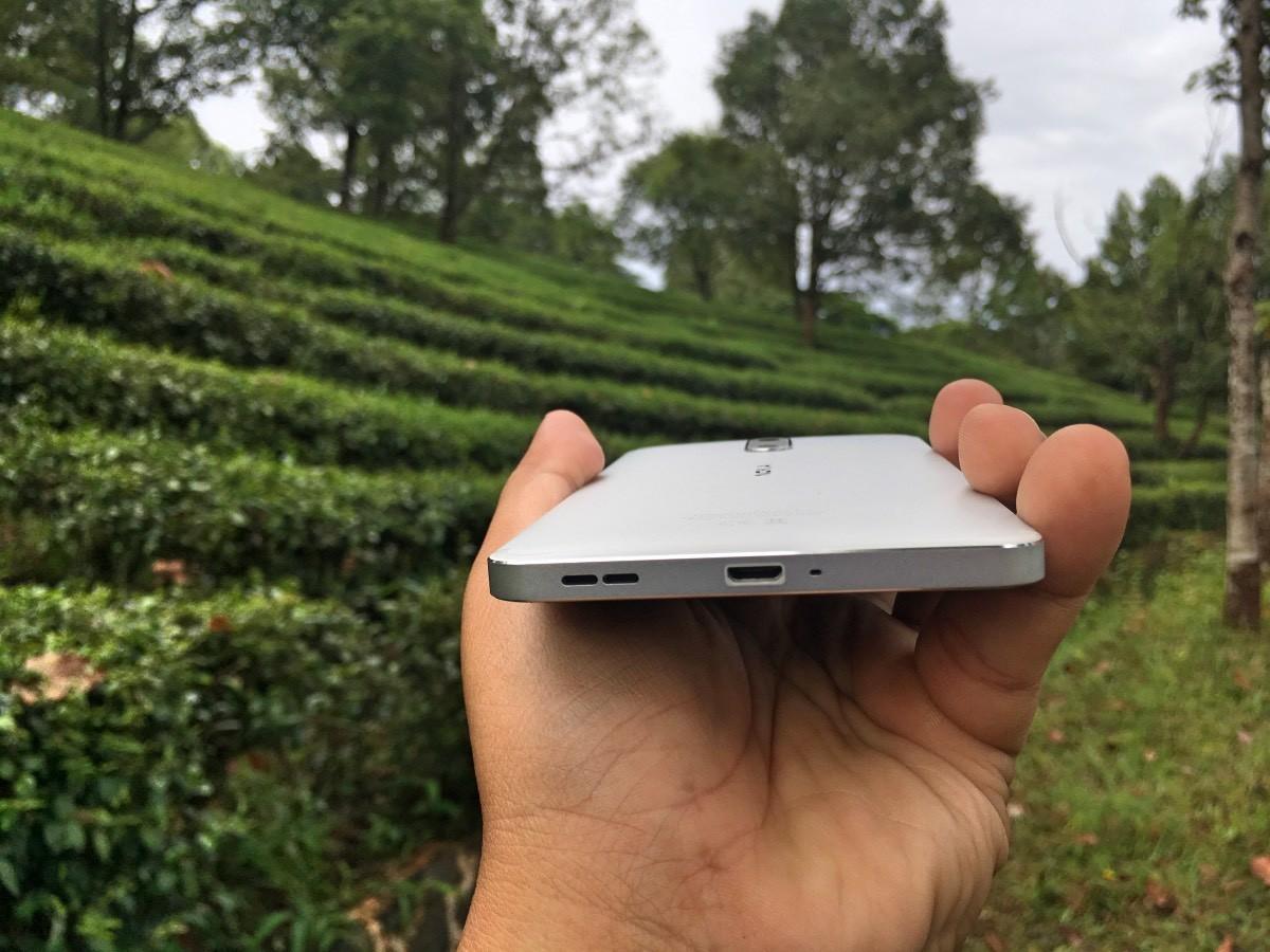 Mở hộp và trên tay nhanh Nokia 6