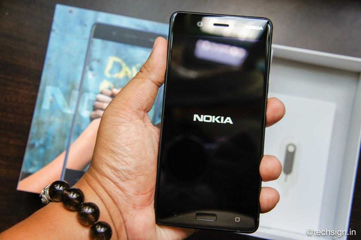 Mở hộp Nokia 3 và Nokia 5: thiết kế tinh tế, chất lượng hoàn thiện tốt