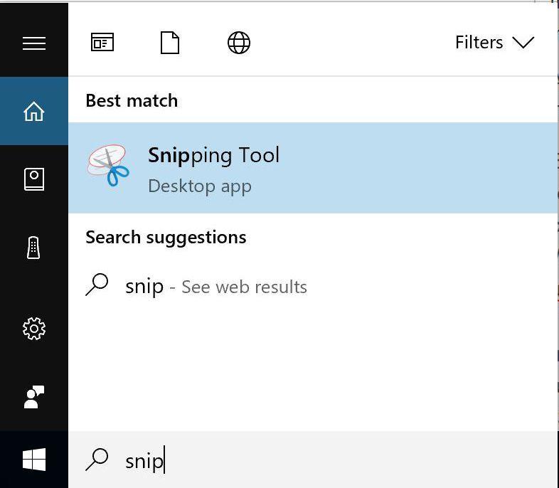 Cách chụp ảnh màn hình Windows không cần MS Paint