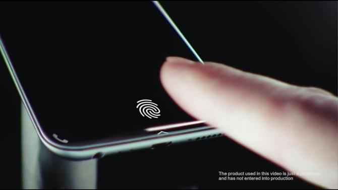 Cảm biến vân tay dưới màn hình của Qualcomm đang gặp vấn đề?