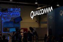 """CEO Qualcomm bất ngờ """"xuống nước"""" với Apple"""