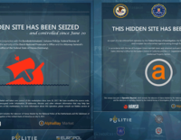Hai trang web chợ đen AlphaBay và Hansa bị đóng cửa