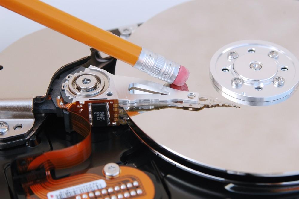 Xóa sạch ổ cứng với Mac và Linux bằng dòng lệnh