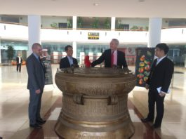 FPT sẽ cùng Siemens đào tạo về nền tảng IoT mở MindSphere cho 1.000 nhân lực Việt Nam