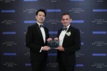 Genesys nhận giải thưởng Nhà cung cấp Nền tảng Tương tác Khách hàng của năm
