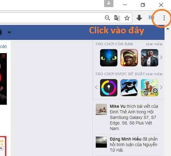 4 bước đơn giản giúp bạn xoá bỏ phần mở rộng (extension) trên trình duyệt Google Chrome