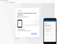 Google tìm ra giải pháp bảo mật 2 bước đơn giản, không cần đến mã OTP