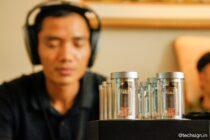 Sennheiser HE 1, tai nghe tham chiếu giá gần 2 tỷ được ra mắt tại Việt Nam