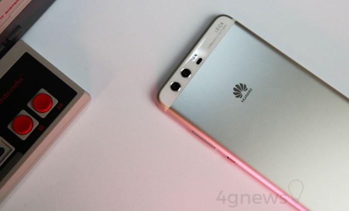 Huawei đã đăng ký bản quyền thương hiệu cho Huawei P20