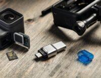 Kingston ra mắt MobileLite Duo 3C, đầu đọc thẻ microSD kết nối kép