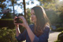 Kinh nghiệm giúp quay video bằng iPhone và các smartphone đẹp hơn