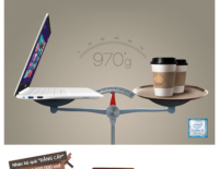 LG sẽ đem laptop LG gram về Việt Nam, đặt hàng được tặng quà độc đáo