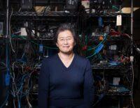 Lisa Su và chiến lược sống còn của AMD