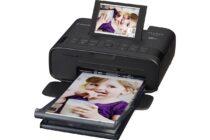 Canon ra mắt máy in ảnh SELPHY CP1300 tích hợp Wi-Fi, cho phép in nhiều ảnh vào một tấm