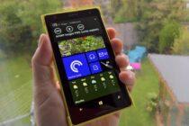 Microsoft chính thức dừng hỗ trợ Windows Phone 8.1