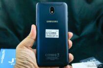 MobiFone chính thức bán Galaxy J7 Pro cùng các gói cước hấp dẫn