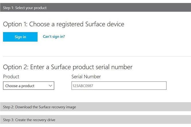 Nâng cấp từ Windows 10 S lên 10 Pro và ngược lại