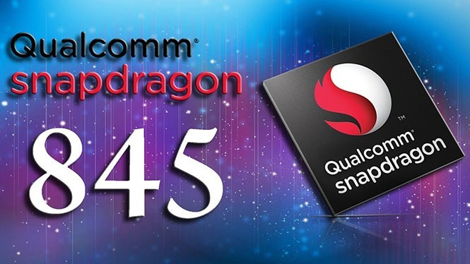 Vì cuộc chiến với Apple, Qualcomm để lộ thông tin Snapdragon 845