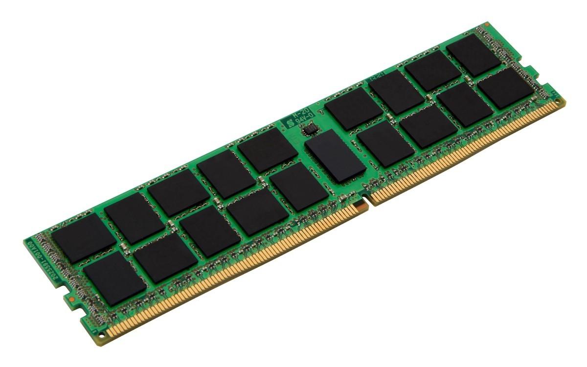 RAM Kingston đạt chứng nhận cho nền tảng Intel Purley