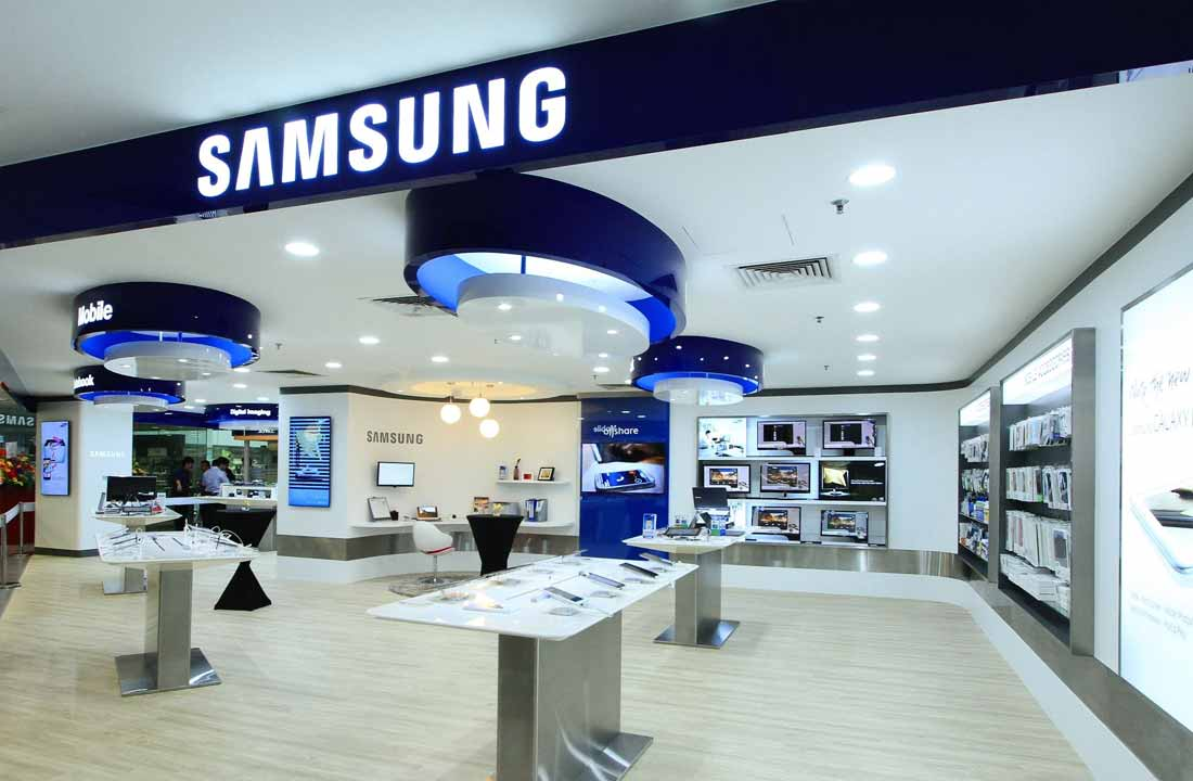 Samsung Electronics được vinh danh giải thưởng thương hiệu tốt nhất Châu Á