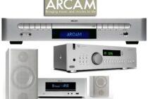 Samsung tiếp tục thâu tóm hãng âm thanh cao cấp Arcam